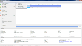 transmission remote gui torrent config on tplink tl-mr3020