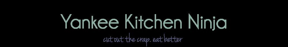 Yankee Kitchen Ninja