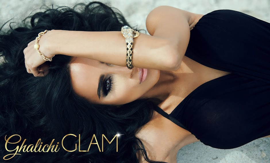 Lilly Ghalichi&#39;s Blog