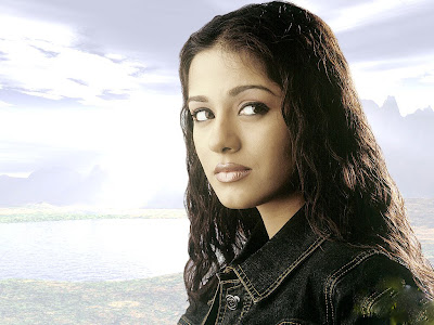 Amrita Rao Wallpapers 12 and Amrita Rao Movies Wallpapers