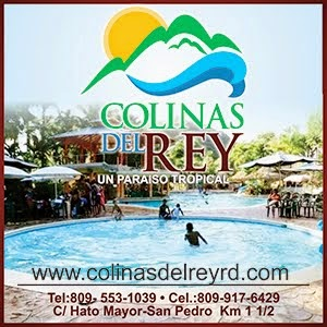 Colinas del Rey
