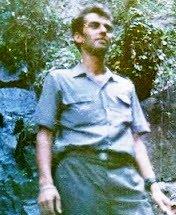 FERNANDES, CAPITÃO E COMANDANTE DE SANTA ISABEL, 68 ANOS EM TORRES VEDRAS!