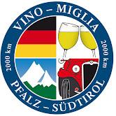 Weinrallye 2017 nach Südtirol