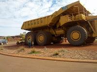 Newman Mining Museum
