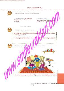 6.Sinif  Turkce Doku Yayinlari Ogrenci Calisma Kitabi Sayfa 143