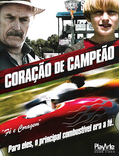 Corao de Campeo - DVDRip Dual udio
