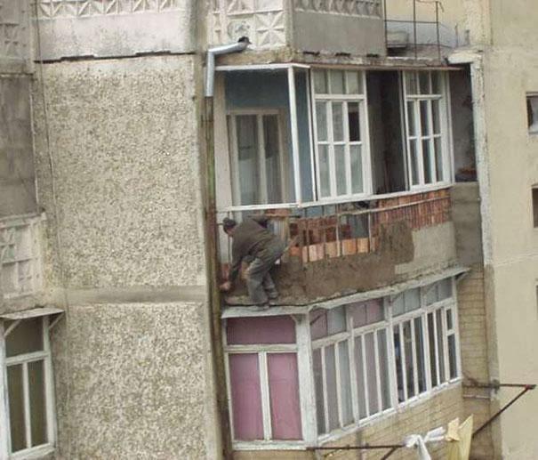constructor sin seguridad