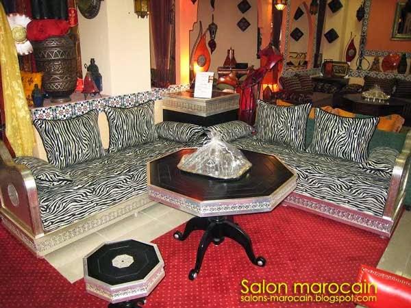 Salon-marocain-zébra-2014