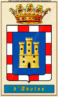 Famiglia d'Avalos