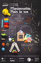 5e Festival Marionnettes Plein la rue