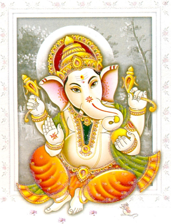Lord Ganesh Best HD Photos,Wallpapers,Pictures,Images Free