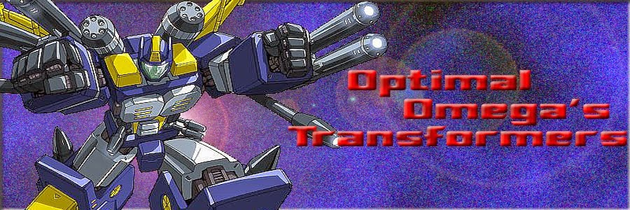 Optimal Omega's Transformers