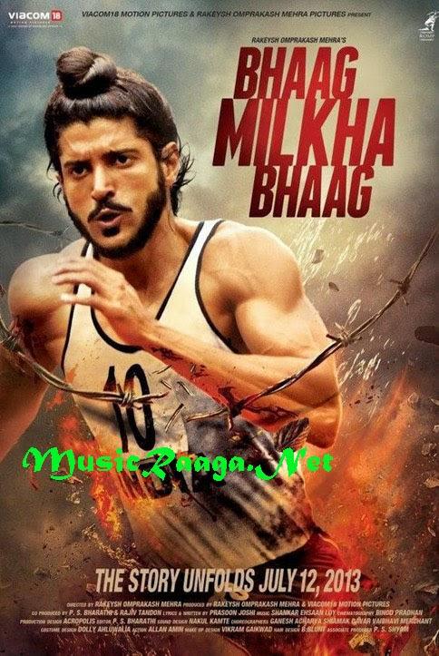 Bhag Milkha Bhag hindi mp3 songs