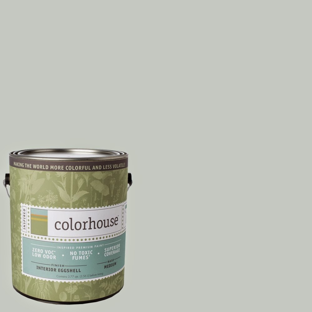 What do you think of this paint color in my house too many