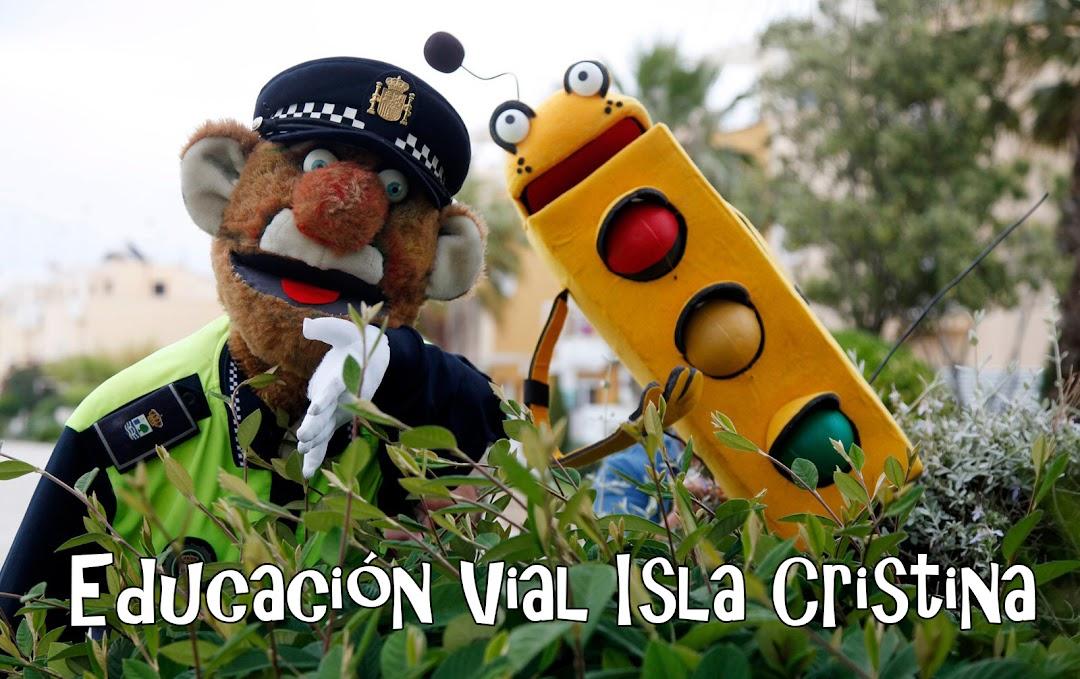 ESCUELA DE SEGURIDAD VIAL ISLA CRISTINA