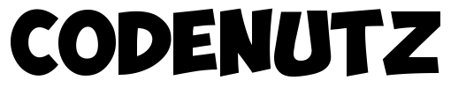 Codenutz