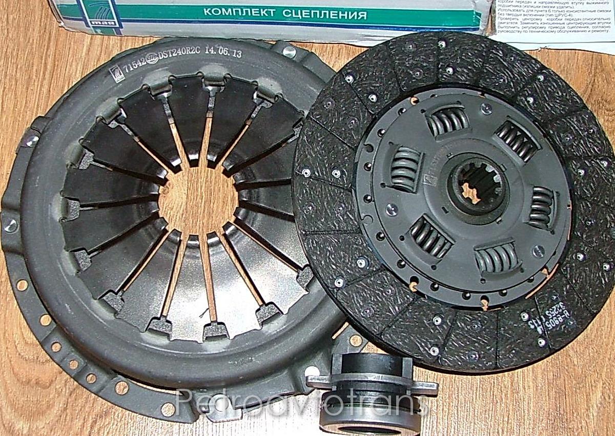 Двигатель и сцепление своими руками фото 903