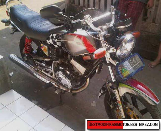 Image Spesifikasi Modifikasi Yamaha Rx King 1997 Download