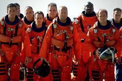 Michael Clarke Duncan Bintang Armageddon