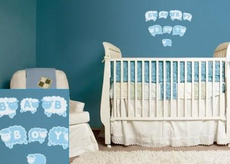 hedza+erkek+bebek+derorasyon+%2853%29 Erkek Bebeği Oda Dekorasyonu