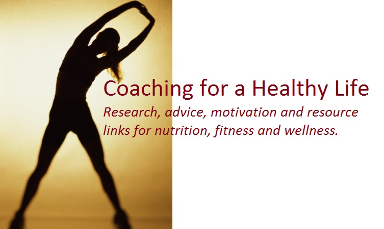 Coaching for a Healthy Life