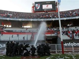 River Plate sí jugará en el estadio Monumental