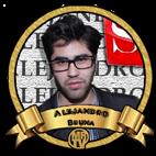 Alejandro Bruna