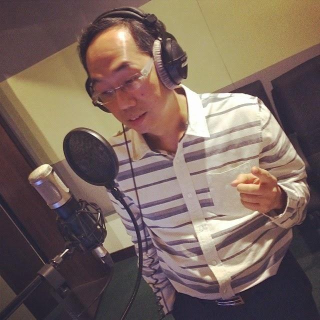 David Teo Kacang