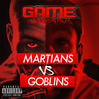 Game - Martians vs. Goblins Lyrics