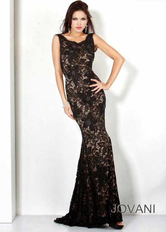 Fantásticos vestidos de fiesta largos | Moda