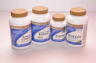 Shaklee Trial Pack (Breastfeed)