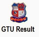 GTU Diploma Results