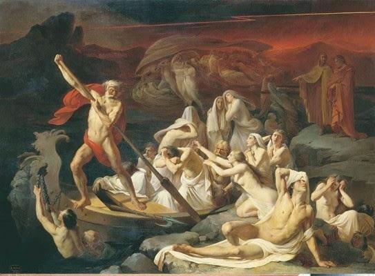 Ἕλλην Οὐρανόπαις  Ο θάνατος και η ταφή στην Αρχαία Ελλάδα 8a599fc9bf2
