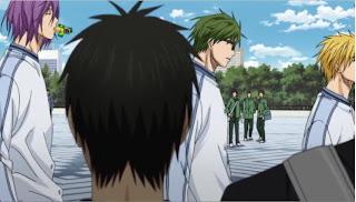 Kuroko no Basuke Episode 33 Subtitle Indonesia