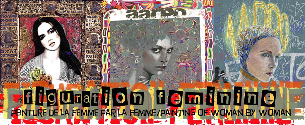 Figuration Feminine