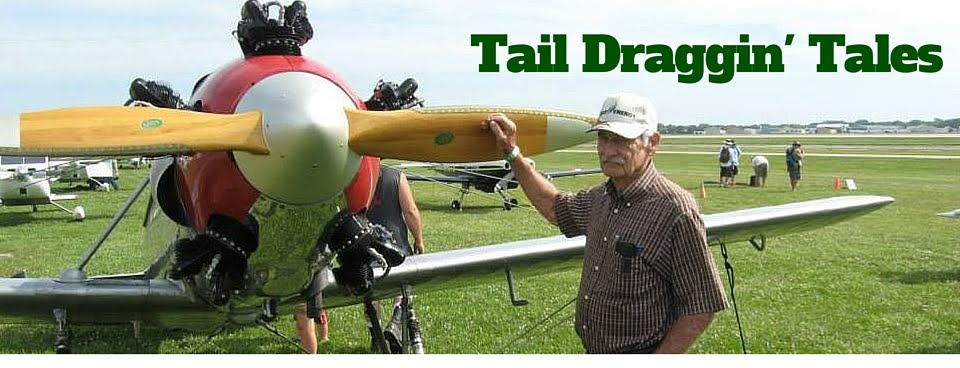 Tail Draggin' Tales