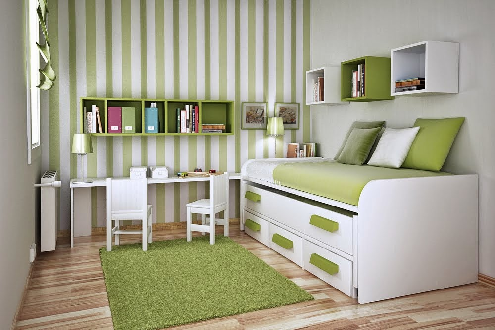 Kids bedroom design ideas boys