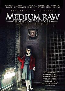 Medium Raw: Night of the Wolf (2010) online y gratis