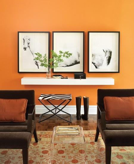 Amedeo liberatoscioli come disporre i quadri alle pareti - Come disporre i quadri in sala ...