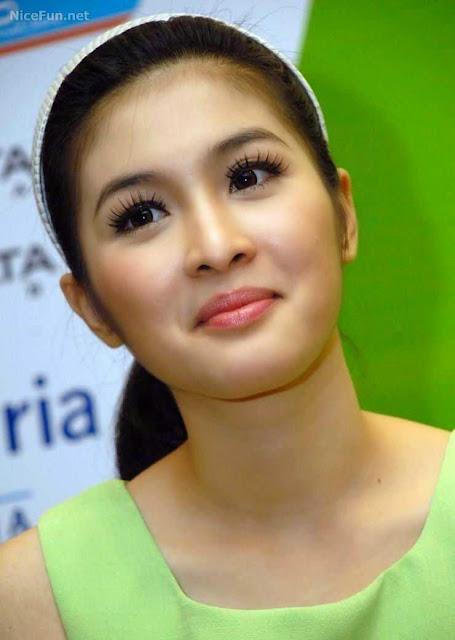 Biodata Sandra Dewi