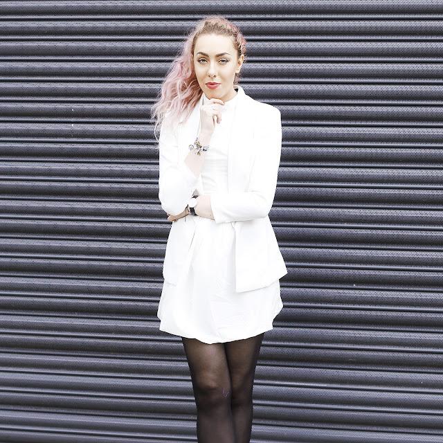British Blogger Style: Minimal
