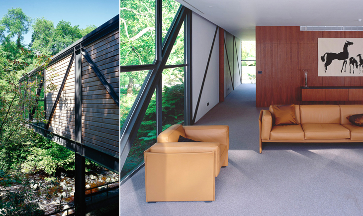 Modern Residence in Enniskerry
