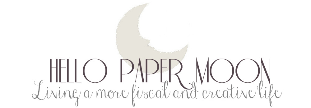 Hello Paper Moon