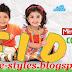 Minnie Minors Eid Kids Wear 2012-13