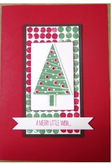 Dots with pencil and rubber tip for zena kennedy independent stampin up demonstrator