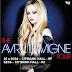Avril Lavigne anuncia Shows no Brasil