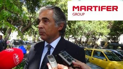 Bruno Nogueira critica despedimentos nos Estaleiros de Viana