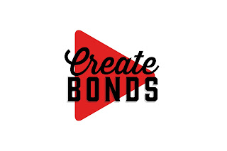 CreateBonds youtube channel logo