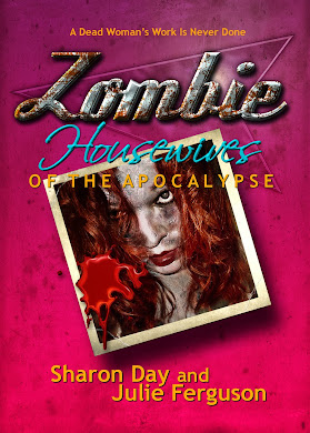 Zombie Housewives Books