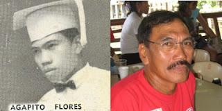 pinoy imbentor Agapito Flores lamp